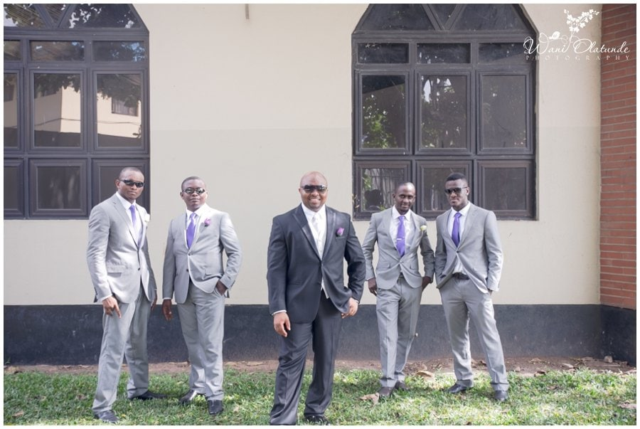 nigeria wedding photography photo