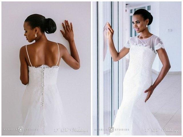 beautiful wedding dresses in lagos