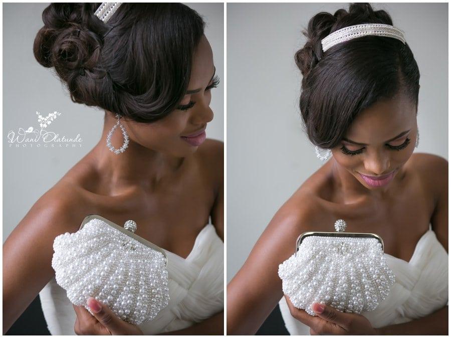 bridal wedding bag accessories lagos wedding photography