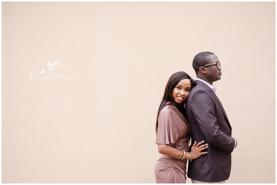 lagos couple pre wedding d'palms hotel shoot photo