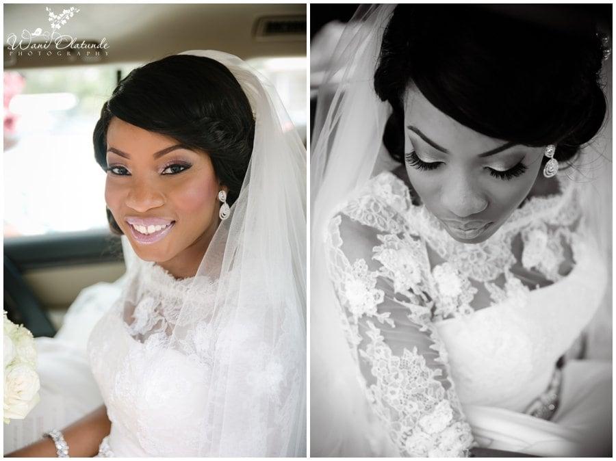 gorgeous bridal makeup by banke meshida lawal of bmpro