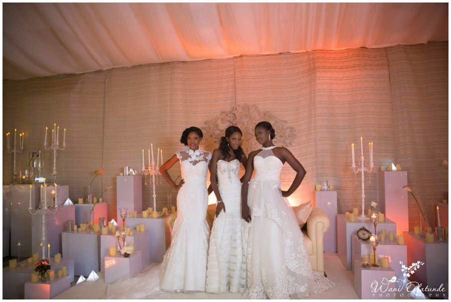 bridal and wedding inspiration shoot in lagos