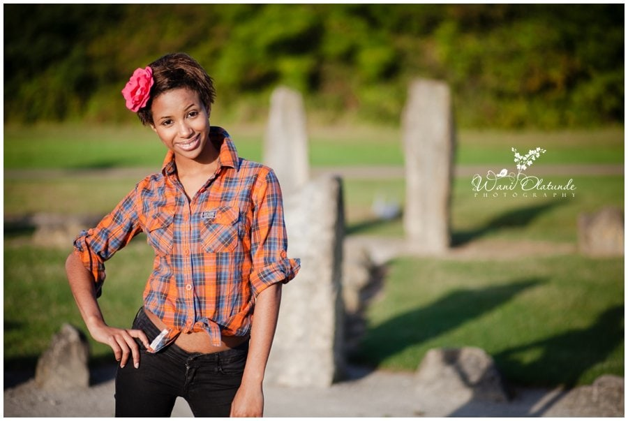 fun outdoors lagos portrait photoshoot