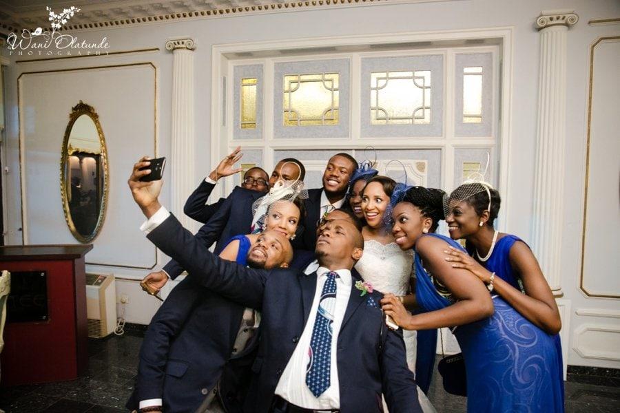 great lagos wedding photography