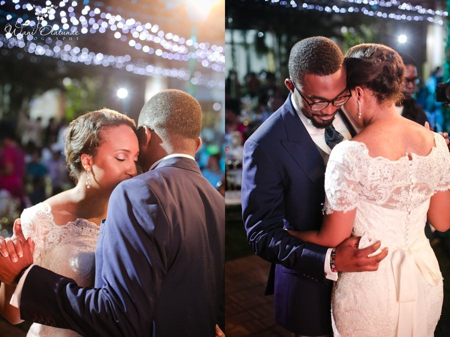 best lagos wedding photographer