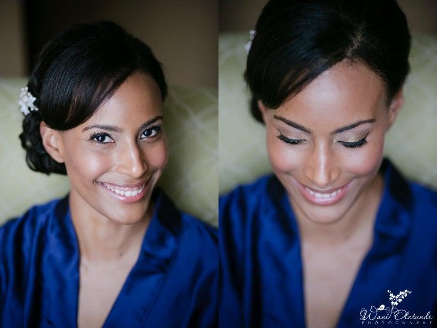 beautiful bride beauty wani olatunde photography