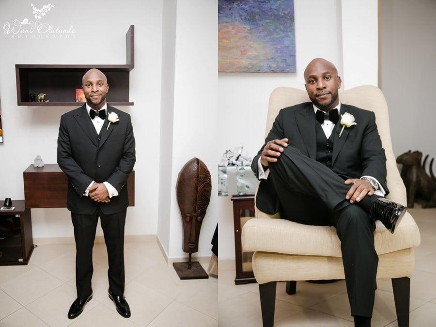 groom tom ford suit wedding