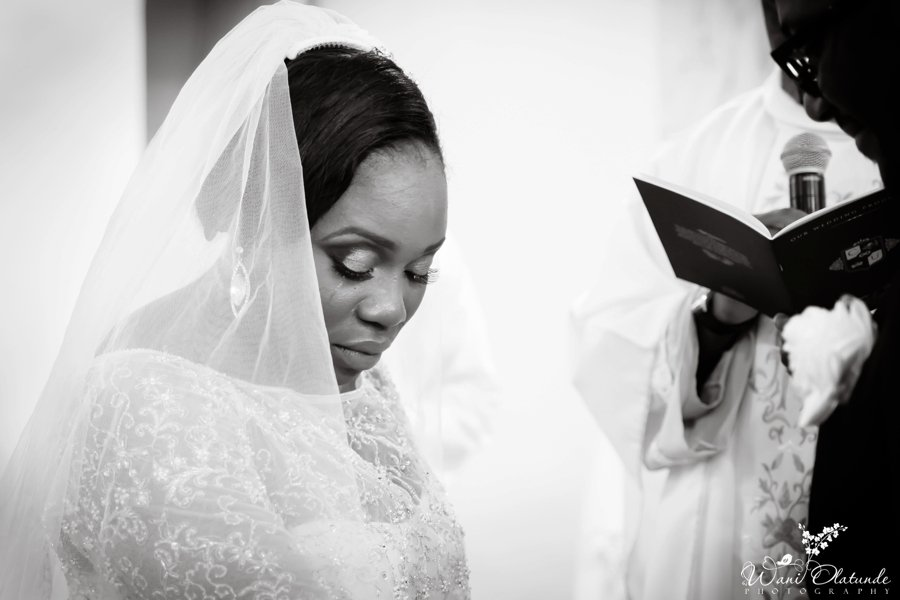 st charles borromeo church 1004 lagos couple wedding