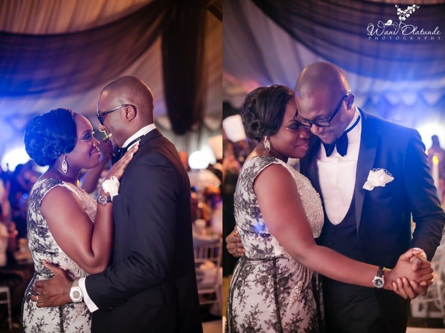 havilah house of events first dance couple