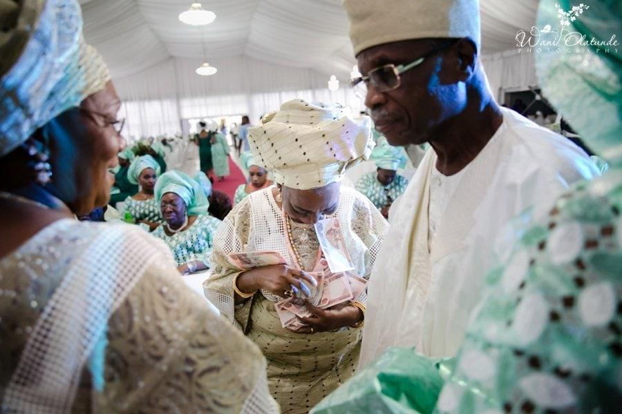 silver and green yoruba traditional wedding kfa_0027