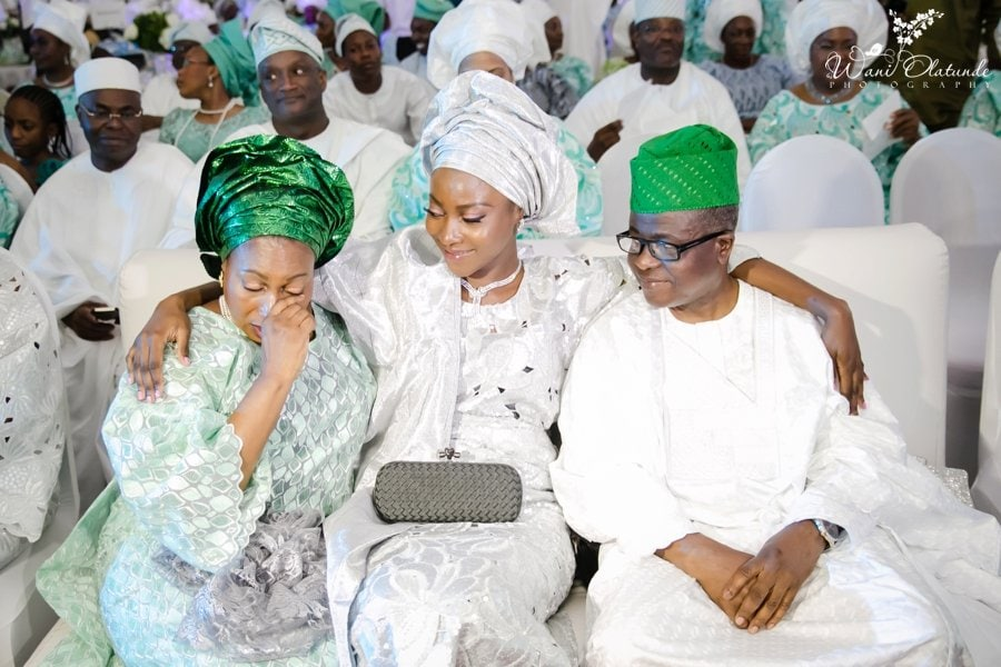 silver and green yoruba traditional wedding kfa_0053