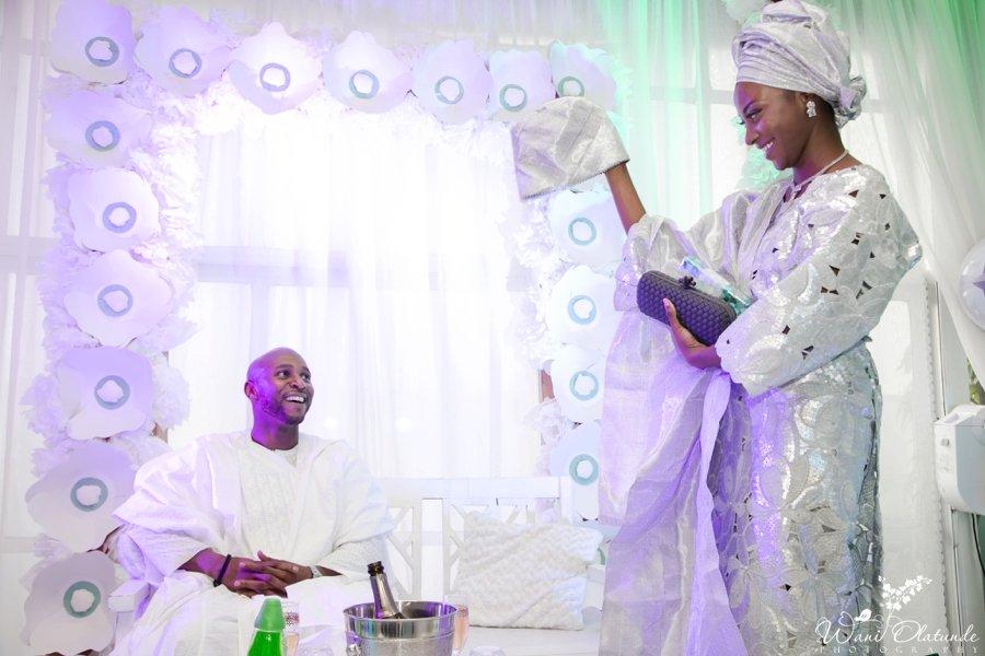 silver and green yoruba traditional wedding kfa_0057