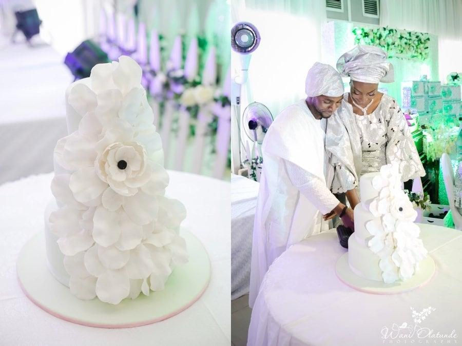 silver and green yoruba traditional wedding kfa_0060