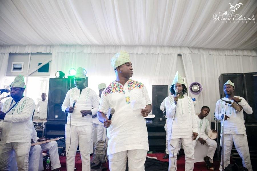 silver and green yoruba traditional wedding kfa_0066