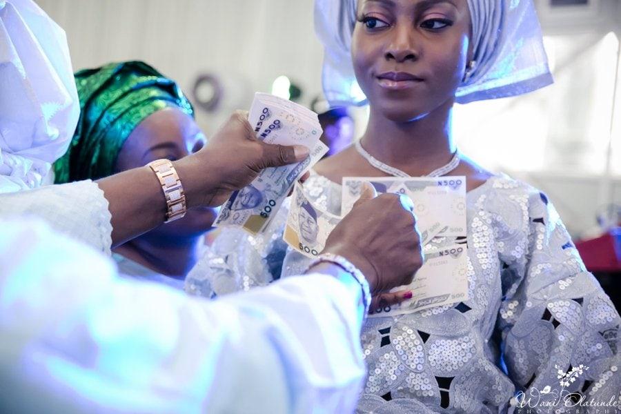silver and green yoruba traditional wedding kfa_0067