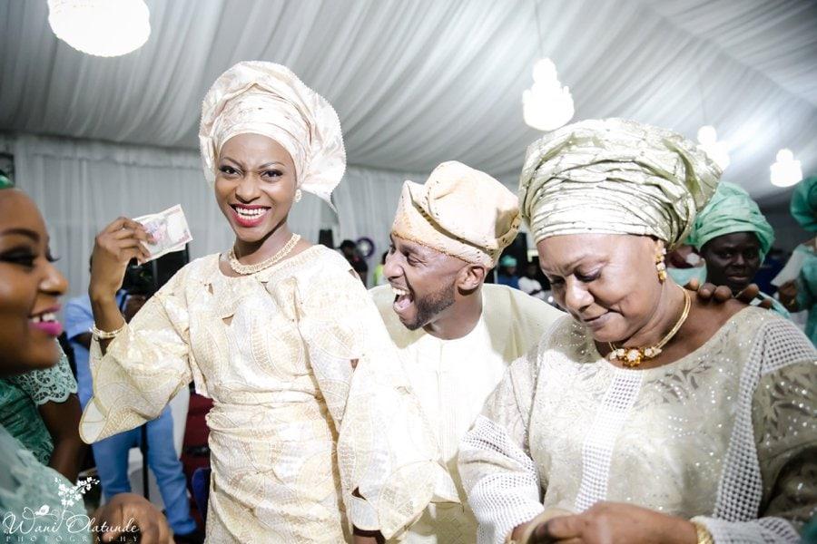 silver and green yoruba traditional wedding kfa_0079