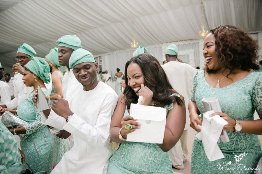 silver and green yoruba traditional wedding kfa_0080