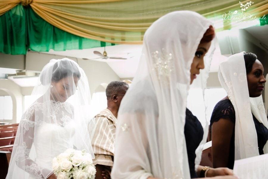 methodist church of the trinity tinubu lagos wedding