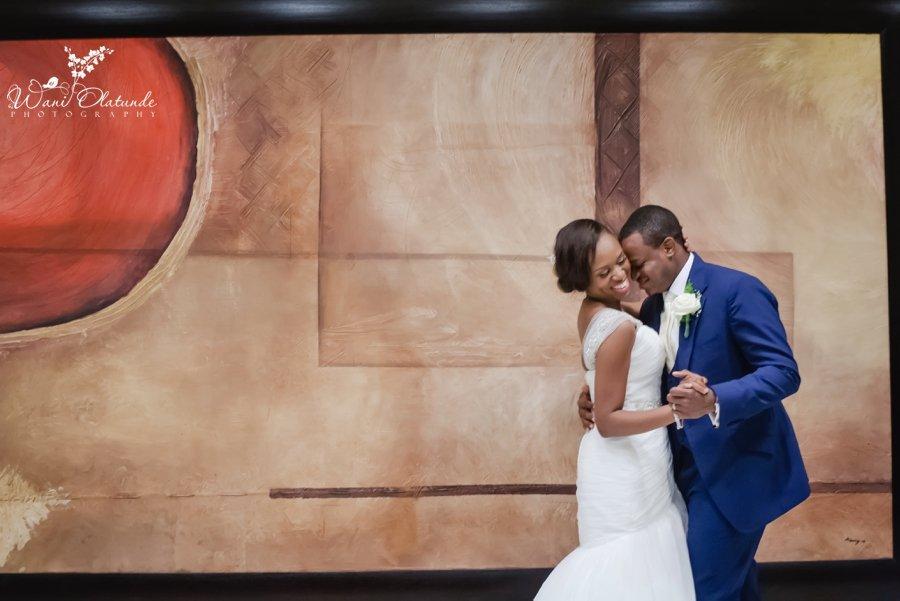 best lagos wedding photographer federal palace lagos
