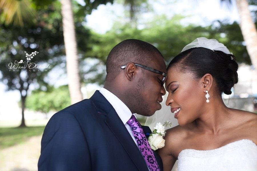 best lagos wedding photographer lekki wedding