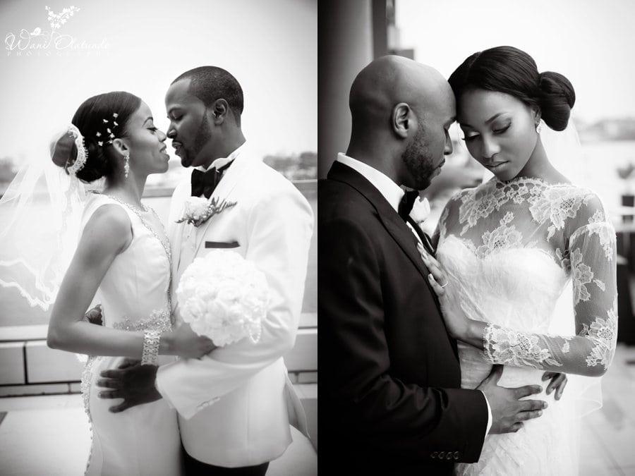 best lagos wedding photographer oriental hotel lagos wedding