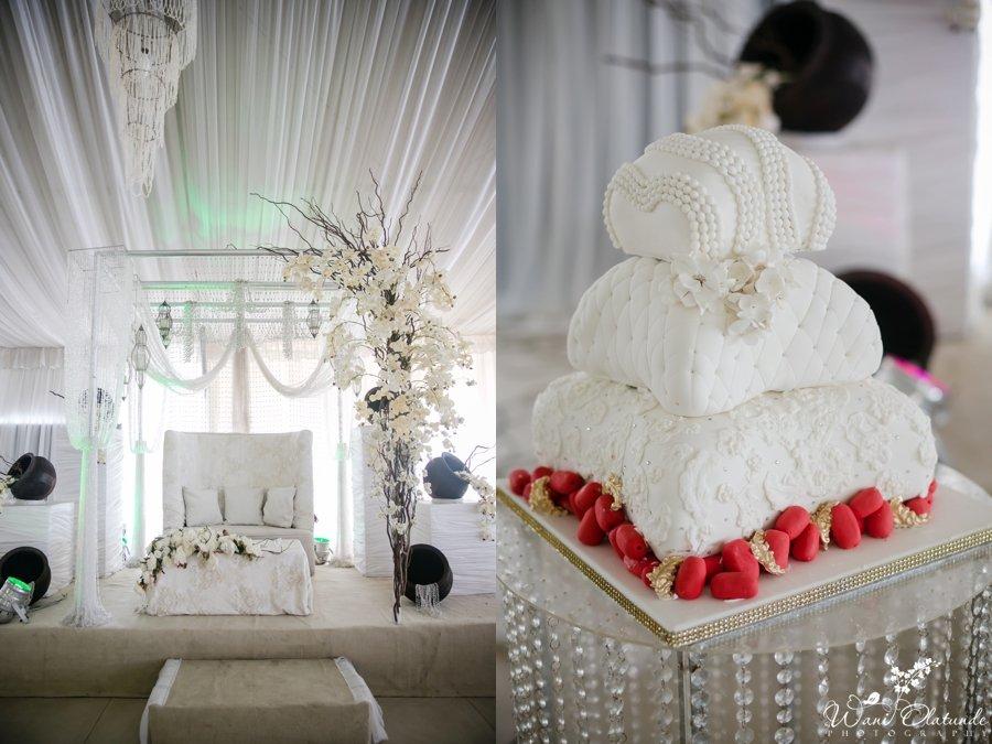white decor ruby gardens andy clarke cakes