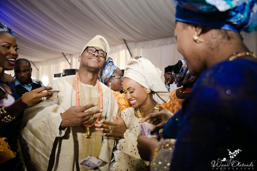 yoruba traditional wedding ruby gardens