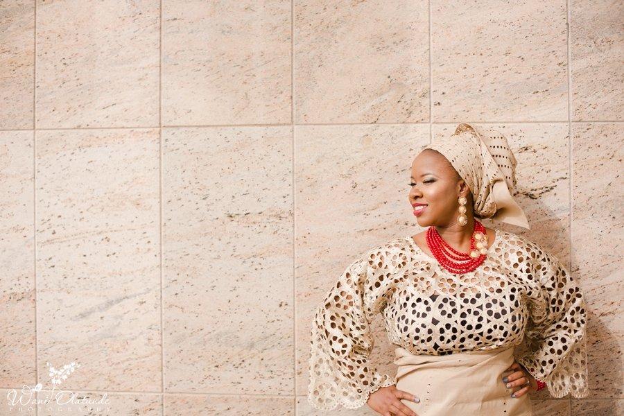 yoruba bride lekki coliseum bimms aso oke wani olatunde photography