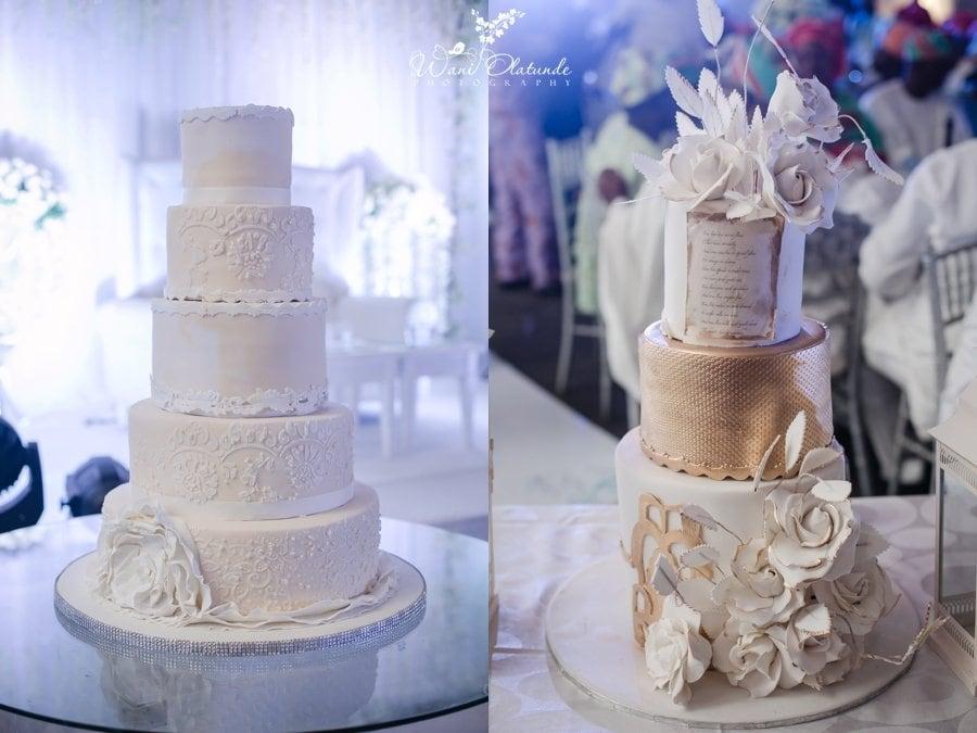 cakes by andy clarke wedding wani olatunde