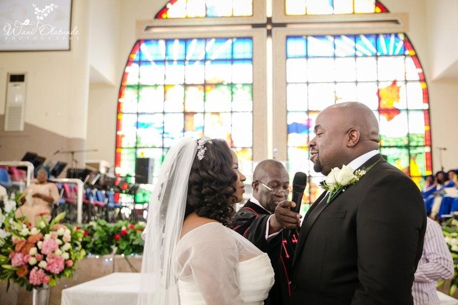 ikoyi baptist church lagos wedding wani olatunde