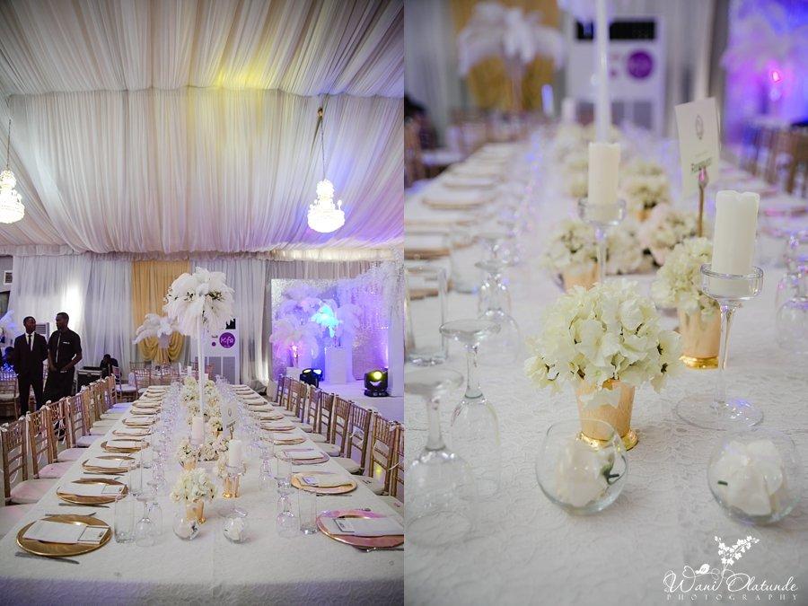 great gatsby kfa lagos wedding wani olatunde