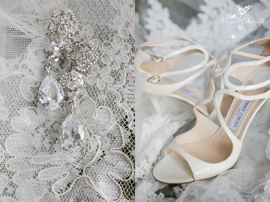 jimmy choo white wedding shoes