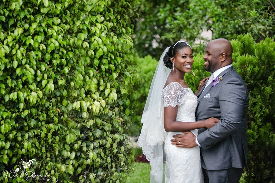 bride groom clear essence wedding pictures lagos
