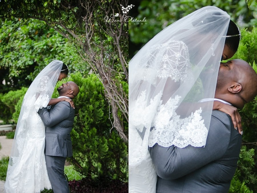 bride groom clear essence lagos wedding pictures