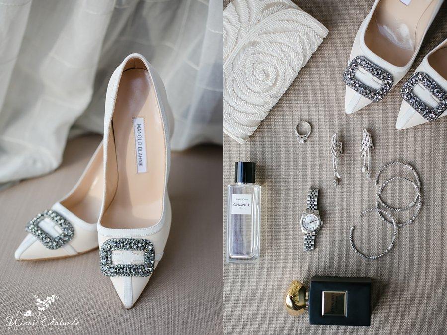 manolo blahnik wedding shoes wani olatunde