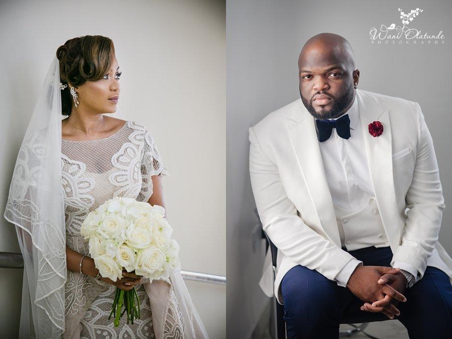 berta bridal wedding dress lagos wani olatunde