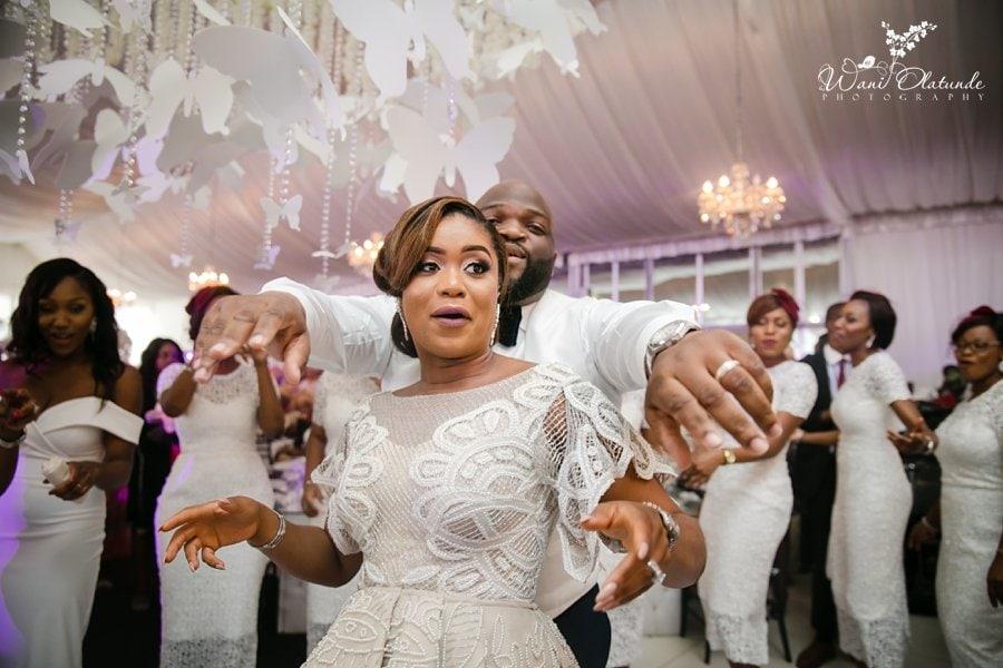 couple dancing wedding d venue wani olatunde lagos