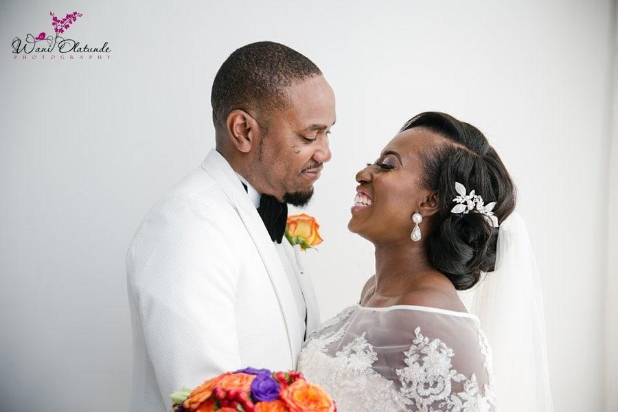 wedding pictures lagos wani olatunde