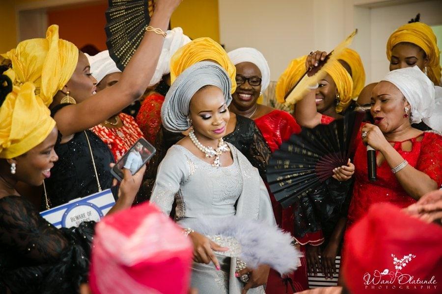 grey yoruba wedding marcus smith events wani olatunde