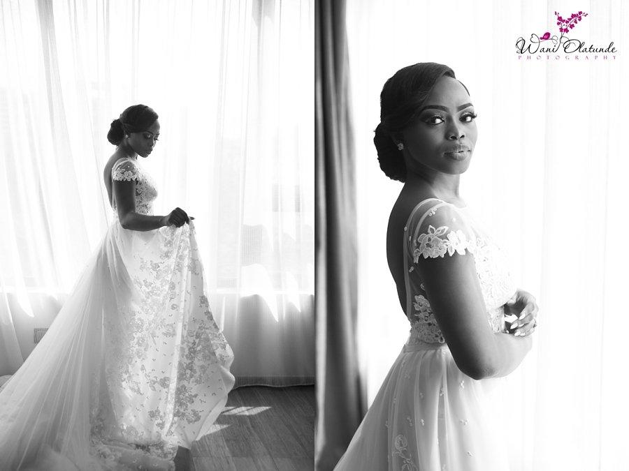 berta bridal wedding dress eko signature lagos wani olatunde