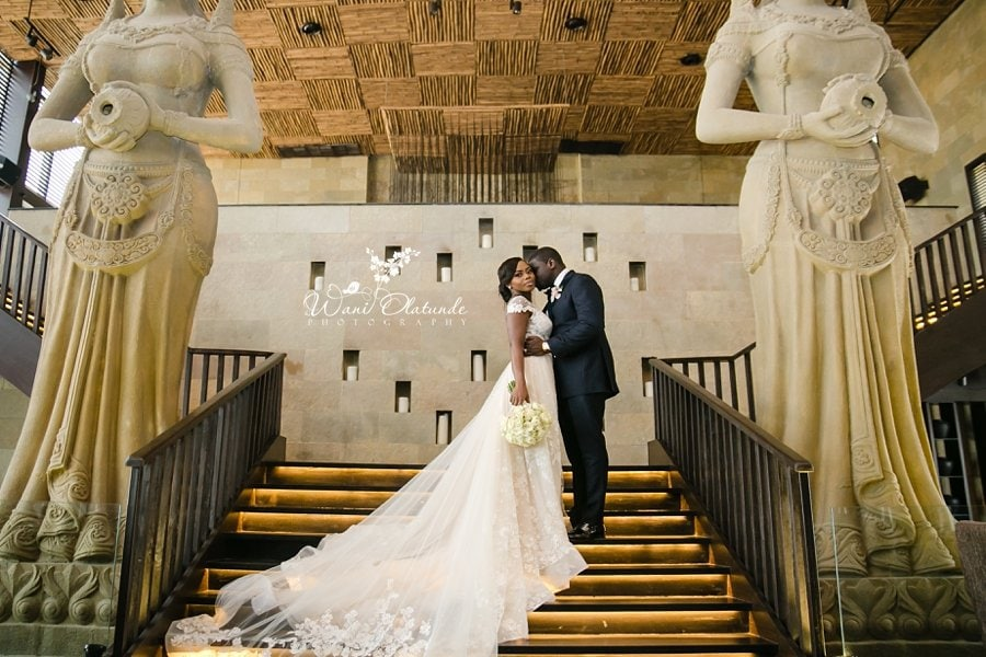 berta bridal mai atafo shiro lagos wedding wani olatunde