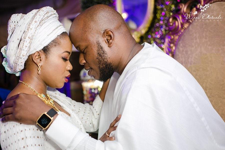 yoruba traditional wedding lagos havilah wani olatunde
