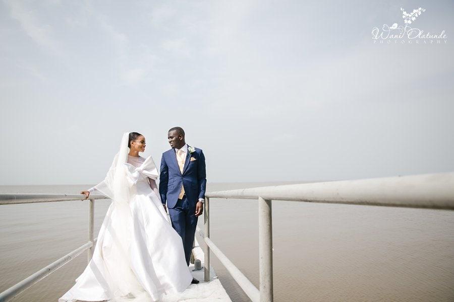 couple in love best lagos wedding photographer wani olatunde