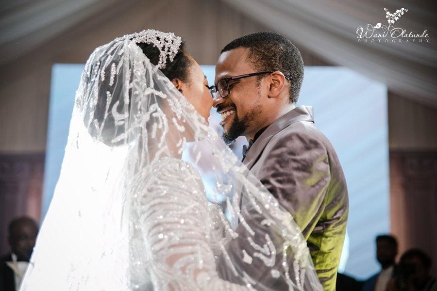 ajimobi son married faaji2018 wani olatunde