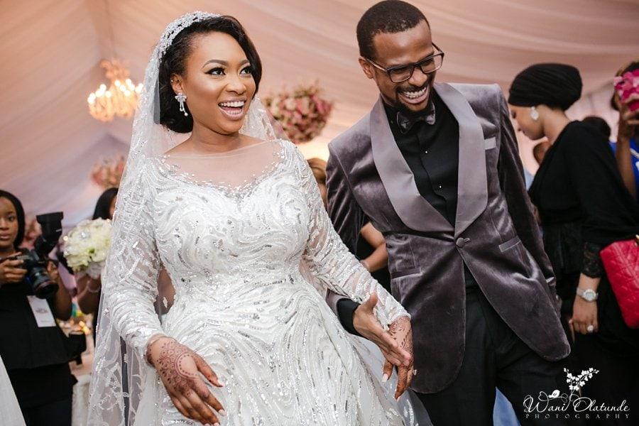 kano governor daughter married faaji2018 wani olatunde