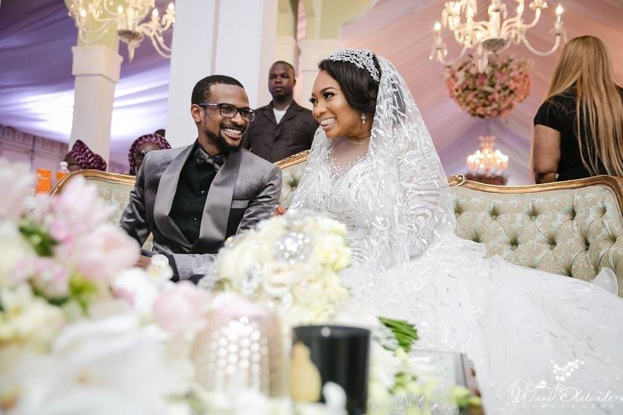 kano governor daughter fatima wedding faaji2018 wani olatunde