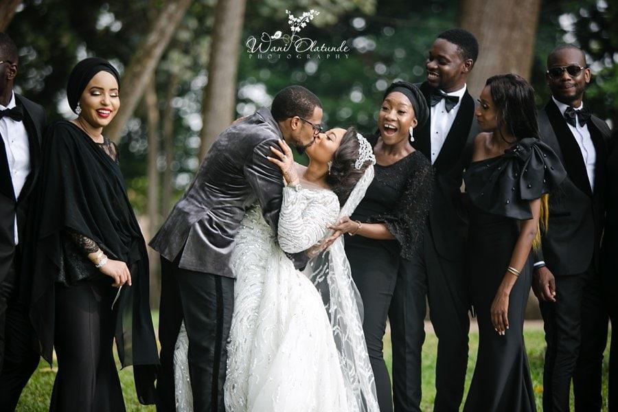 agodi gardens ibadan wedding kano oyo governors faaji2018 wani olatunde
