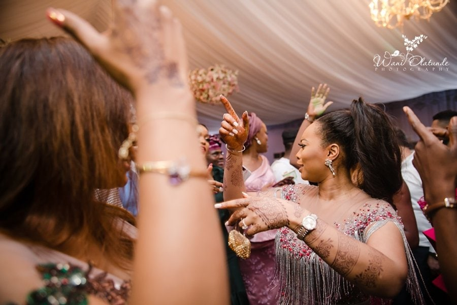 fatima ganduje wedding faaji2018 wani olatunde
