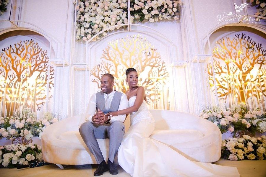 oriental wedding osibodu lagos wani olatunde