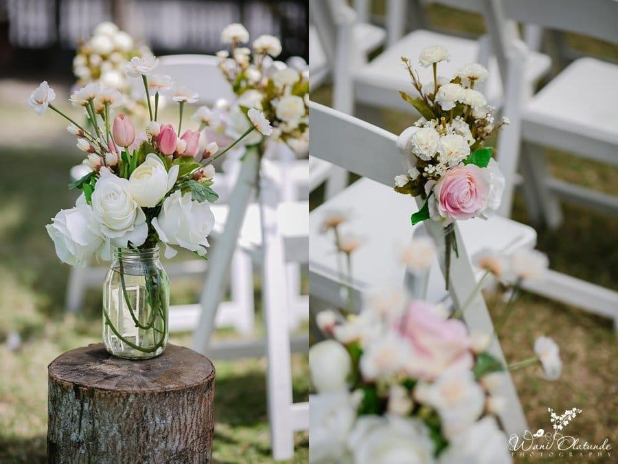 btg decor lagos wedding wani olatunde